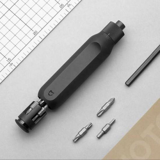 Акумулаторна отверка Xiaomi Mi 16in1 Ratchet Screwdriver BHR4779GL