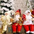 Играчки Дядо Коледа
