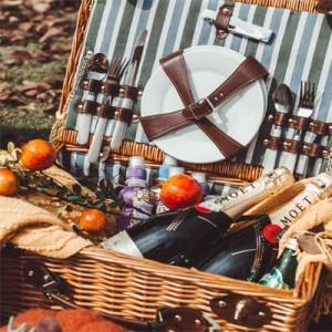 Кошници за пикник
