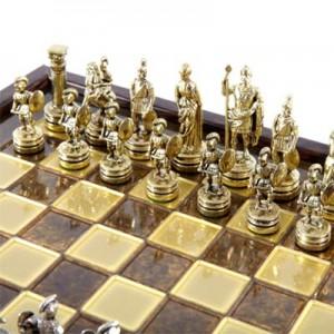 Luxury chess