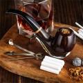 Smoking pipes