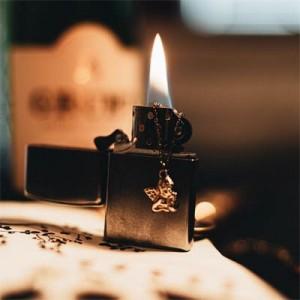 Запалки за подарък